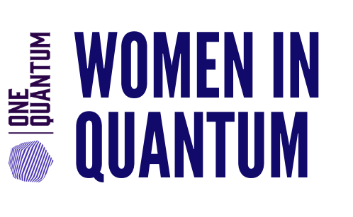 Women In Quantum